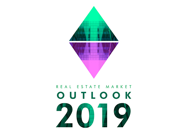 2019 U.S. Real Estate Market Outlook