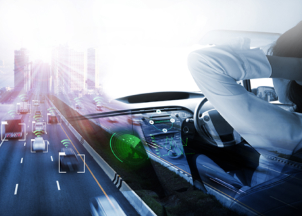 Autonomous Vehicles – Driving Change for Real Estate